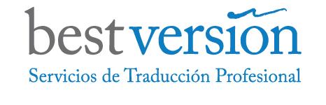 BEST VERSION Servicios de Traducción Profesional