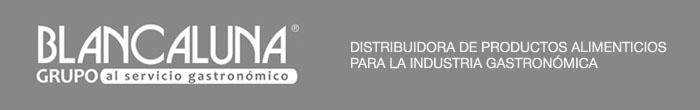 Distribuidora BLANCALUNA - Distribuidora de Productos Alimenticios para la Industria Gastronómica