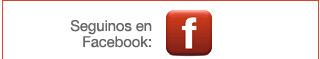 Hágase fan en Facebook: