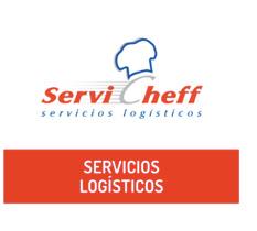 SERVICHEFF >>> Servicios Logísticos