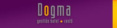 DOGMA GESTION HOTEL & RESTO